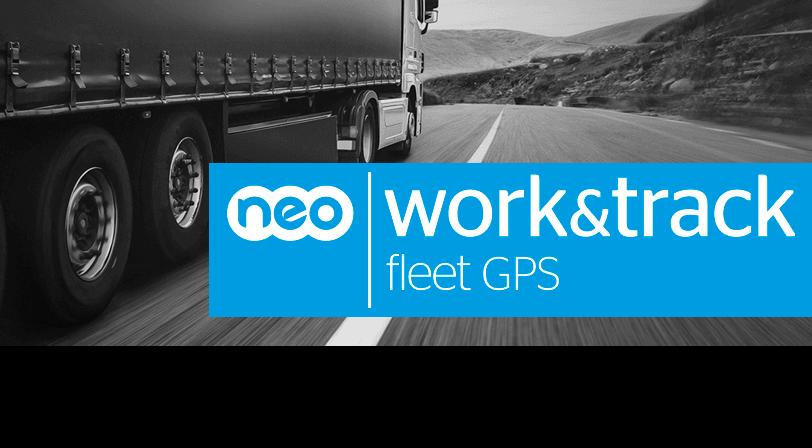 NEO lanza Work&Track 5.0