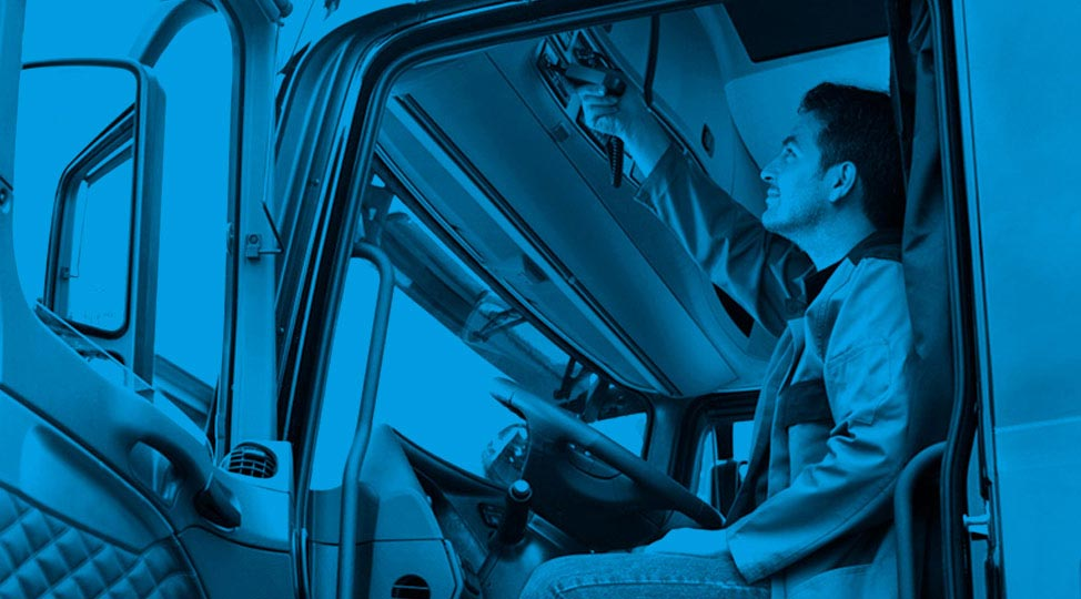 ¿Qué es el tacógrafo inteligente?