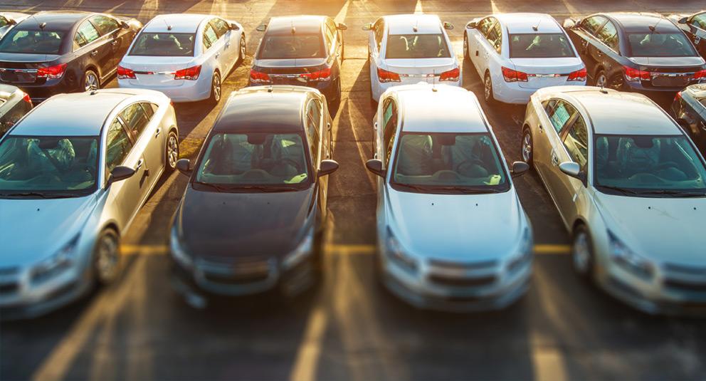 La venta de coches se disparó un 48% en agosto ante la nueva normativa de emisiones WLTP
