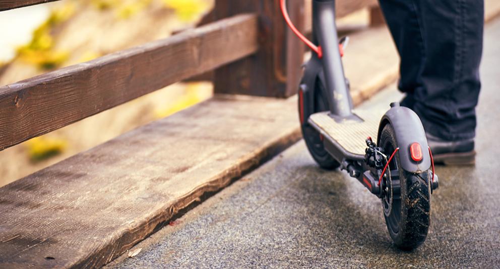 Nueva regulación para Patinetes eléctricos y Vehículos VMP