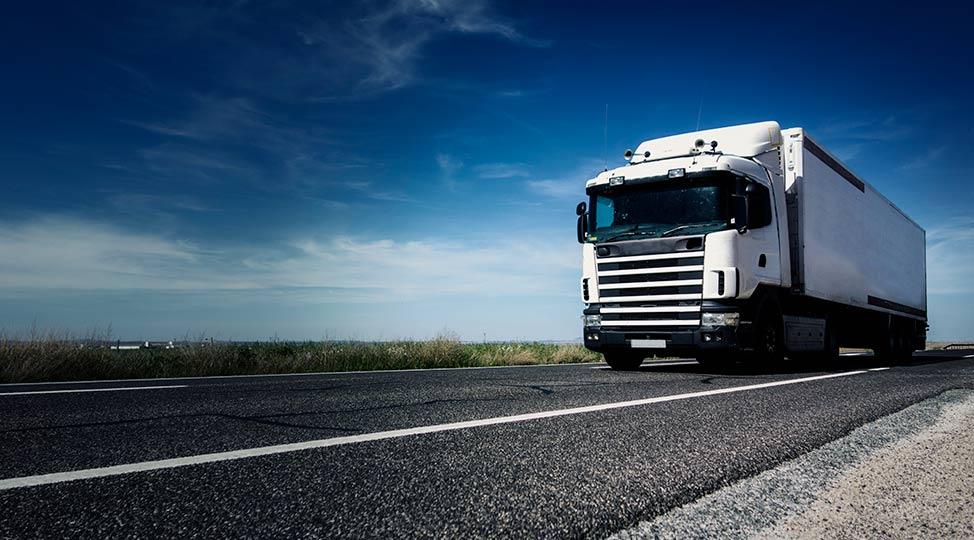 Camiones Robados
