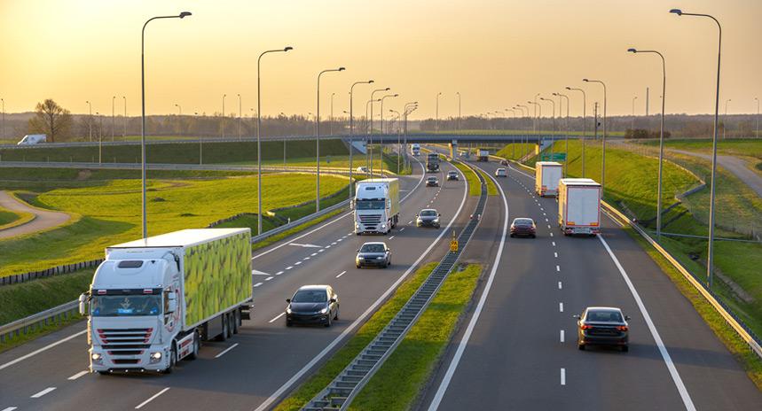 Nuevos límites de velocidad en carreteras convencionales