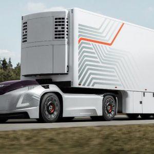 Camiones autónomos, ¿el futuro del transporte de mercancías?