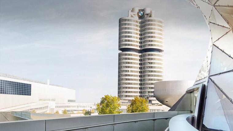 BMW Museum
